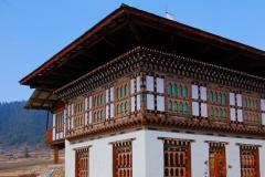 bhutanese-house